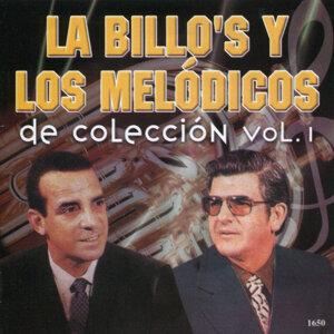 La Billo's y Los Melodicos de coleccion, vol.1