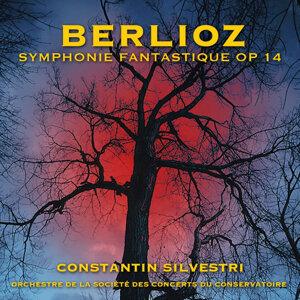 Symphonie Fantastique Op 14 Berlioz