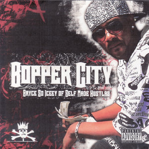 Bopper City