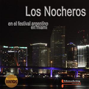 Los Nocheros, en el Festival Argentino de Miami  (Live)