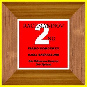 Rachmaninov 2nd Piano Concerto