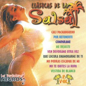 Clásicas De La Salsa Vol. 2