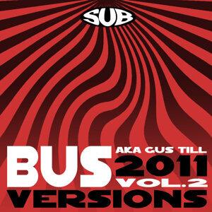 2011 Versions Vol.2 EP