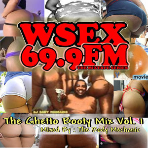 WESEX 69.9FM
