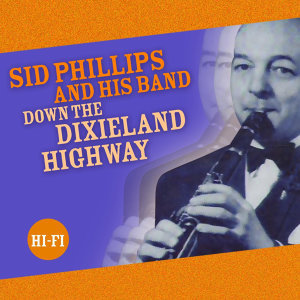 Down The Dixieland Highway