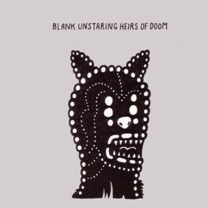 Blank Unstaring Heirs Of Doom
