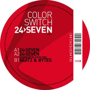 24-seven EP