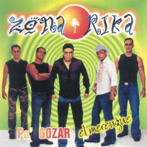 Pa' Gozar - Zona Rika
