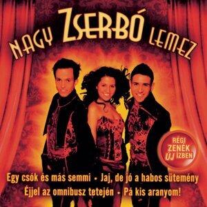 Nagy Zserbó Lemez