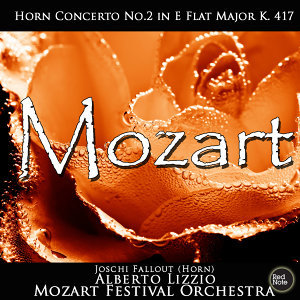 Mozart: HoRN0 Concerto No.2 in E Flat Major K. 417