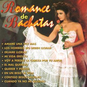 Romance de Bachatas