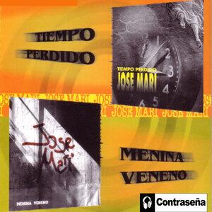 Tiempo Perdido / Menina Veneno (Single)