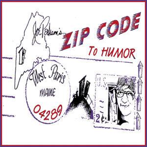 Zip Code To Humor
