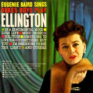 Euegnie Baird Sings Duke's Boys Play