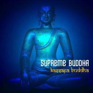 Supreme Buddha - Kassapa Buddha