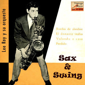 Vintage Dance Orchestras No. 151 - EP: Sax And Swing