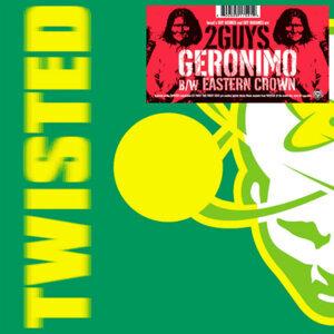 Geronimo / Eastern Crown