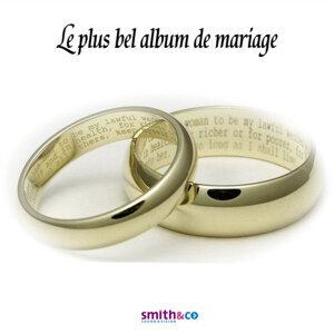 Le plus bel album de Mariage