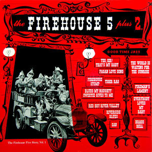 The Firehouse Five Story Volume 1