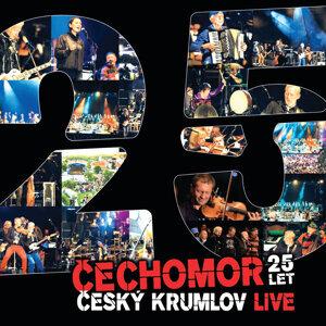 25 let - Cesky Krumlov Live