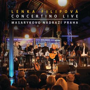 Concertino Live - Masarykovo nadrazi Praha