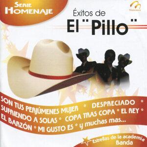 """Éxitos de El """"Pillo"""""""