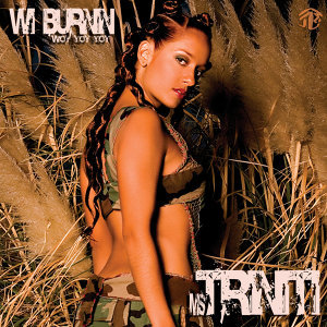 Wi Burnin (Woy Yoy Yoy)