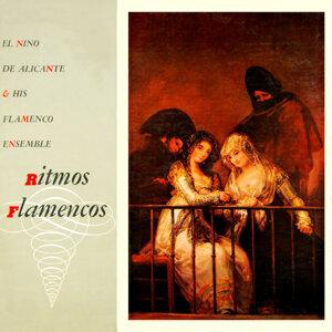 Ritmos Flamencos