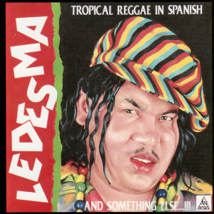 Tropical Reggae in Spanish and Something Else!