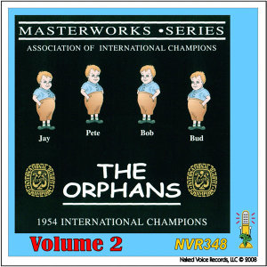 The Orphans - Masterworks Series Volume 2