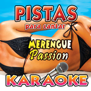 Merengue Passion Karaoke