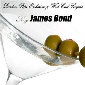 Sing James Bond