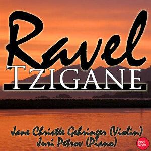 Ravel: Tzigane
