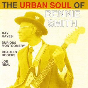 The Urban Soul of Bennie Smith