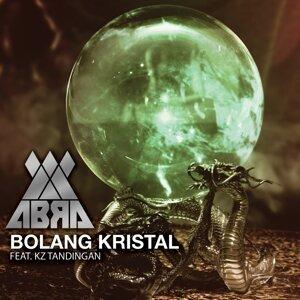 Bolang Kristal