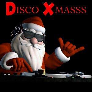Disco Xmasss