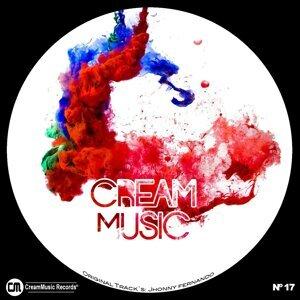 Cream Music EP