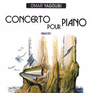 Yagoubi: Concerto pour piano