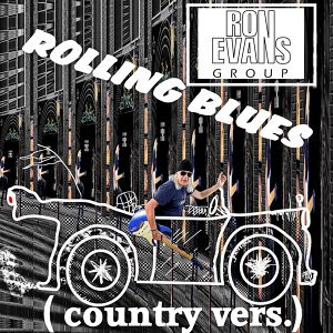 Rolling Blues - Country Version