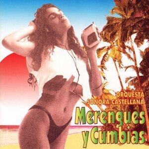 Merengues Y Cumbias