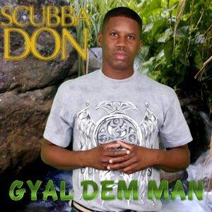Gyal Dem Man