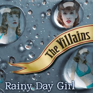Rainy Day Girl - Single