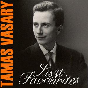 Liszt Favourites