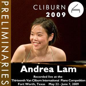2009 Van Cliburn International Piano Competition: Preliminary Round - Andrea Lam