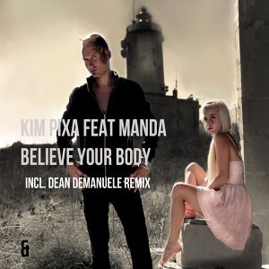 Believe Your Body