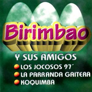 Birimbao Y Sus Amigos