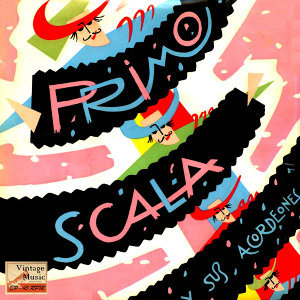 "Vintage Jazz Nº 46 - EPs Collectors, ""Primo Scala And His Accordions"""
