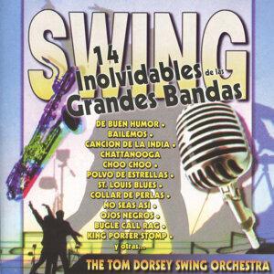 Swing 14 Inolvidables de Las Grandes Bandas