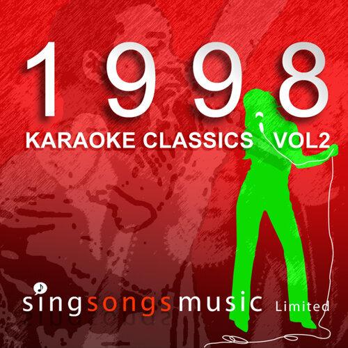 Under The Bridge (Karaoke in the style of All Saints)-1990s