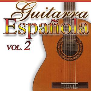 Spanish Guitar Vol.2